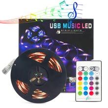 5M/2M Music LED Strip…