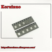 5PCS/lot NEW ORIGINAL  U2401 BCM5976C1KUB6G crystal silver touch ic for Iphone 6 6+ 6plus 5piece 100% new lm3534tmx a1 lm3534 for iphone 6 6plus backlight back light ic