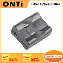 Onti Fiber Optische Loose Tube Kabel Jacket Slitter Glasvezel Tool Longitudinale Beam Buis Losse Buis Villen Mes Stripper