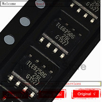 1 pçs/lote TLE6250G TLE6250 SOP 8 6250G Novo chip IC originais|Reconhecimento de voz/Módulos de controle| |  -