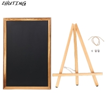 Desktop Memo Message Blackboard Easel Chalkboard Bracket Sketchpad Kids Writing Letter Board Classroom Restaurant Supplier