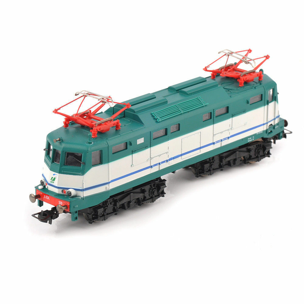 HO 1/87 Electric Train Model Hornby Lima Hobby Line Diecast Miniture Vehicle HL2101 Gift Hobbies