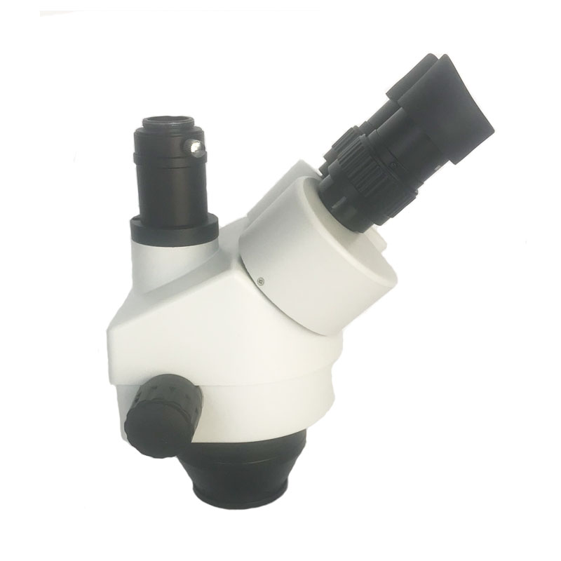 Image 4 - 7X 45X Simul Focal стерео микроскоп тринокулярный микроскоп 13MP VGA HDMI видео цифровая камера LED Регулируемый свет ремонт телефонаМикроскопы    АлиЭкспресс