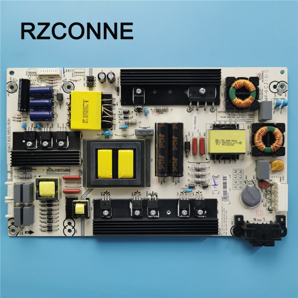 Power Board For Hisense LED50K380U/LED60K380U RSAG7.820.5855