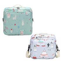 Bag Storage-Organizer Diaper-Bags Hanging-Carriage Baby Mummy Stroller-Accessories Mom