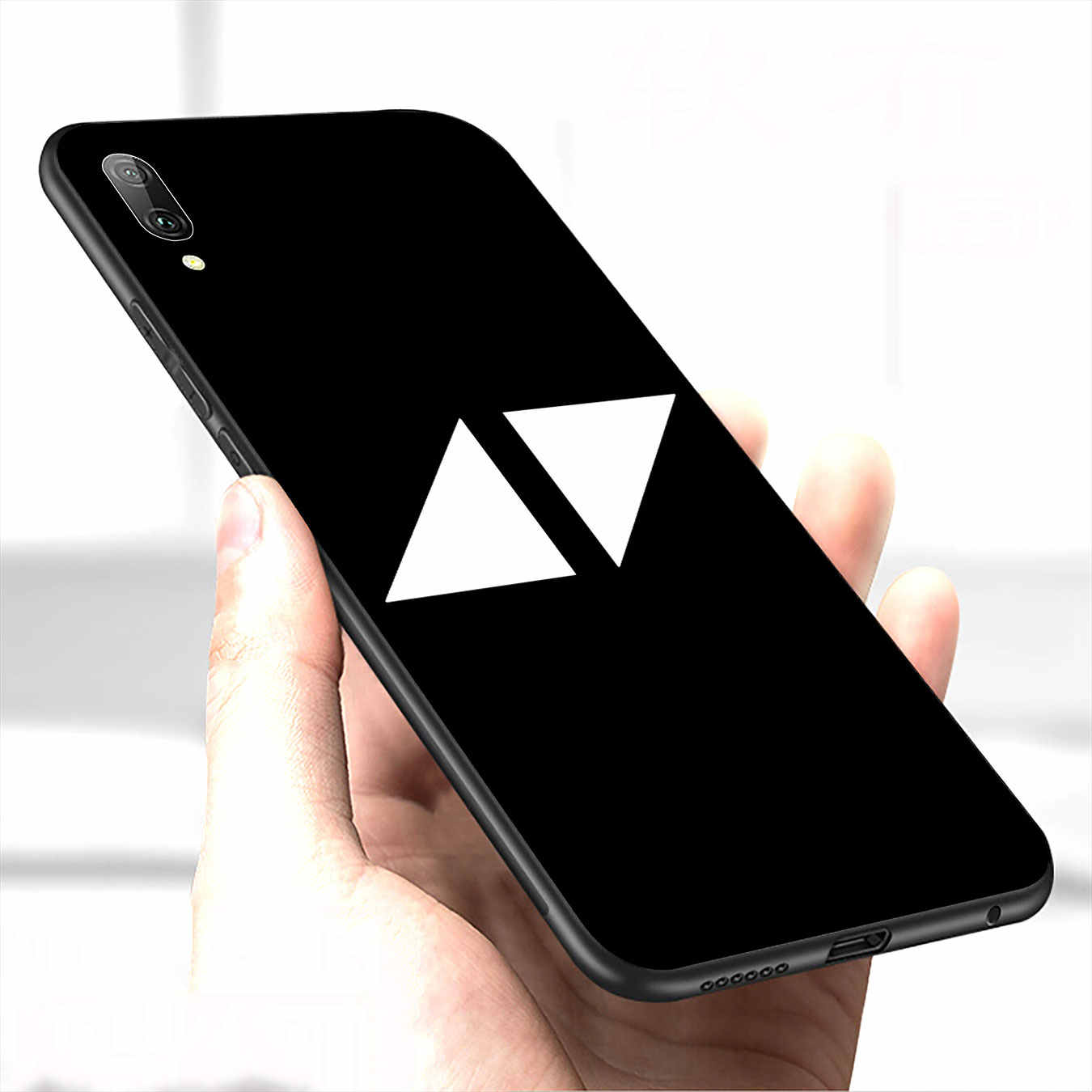 Avicii DJ Tim Bergling excelente suave funda de silicona para teléfono Huawei Mate 30 20 10 Pro funda Nova 5i 4 3 3i 2i 2 Lite