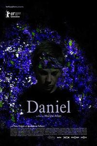 丹尼尔的脸[720p]