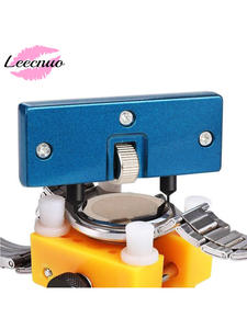Opener Watch-Case Battery-Remover Repair-Tools Adjustable Two-Feet Leecnuo