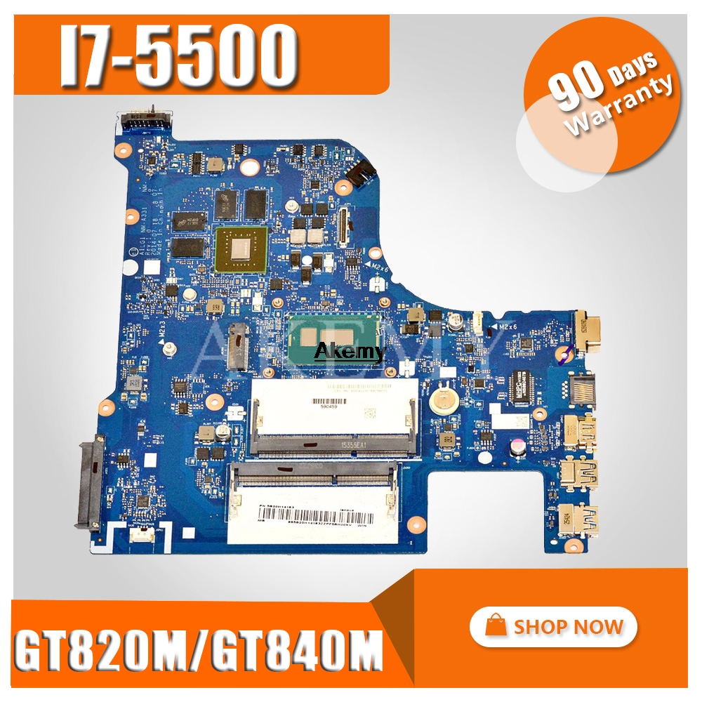 New AP0U1000500 for Lenovo G70-80 80FF Series Palmrest Keyboard Bezel Cover