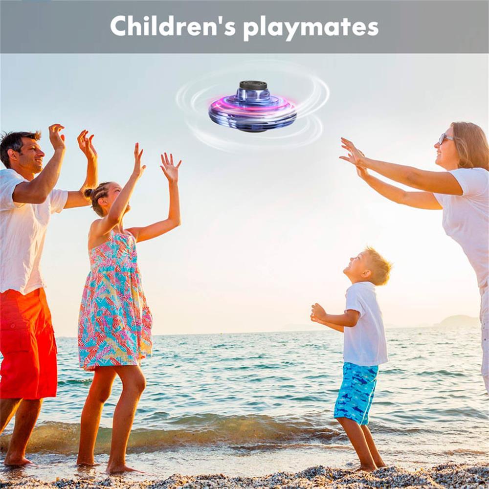 Smart UFO Drone 6