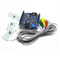 ECG EMG EKG SHIELD Electromyographic EMG Sensor Module