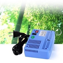 Generator Ionizer Air-Purifier 220-240V for Remove-Smoke-Dust