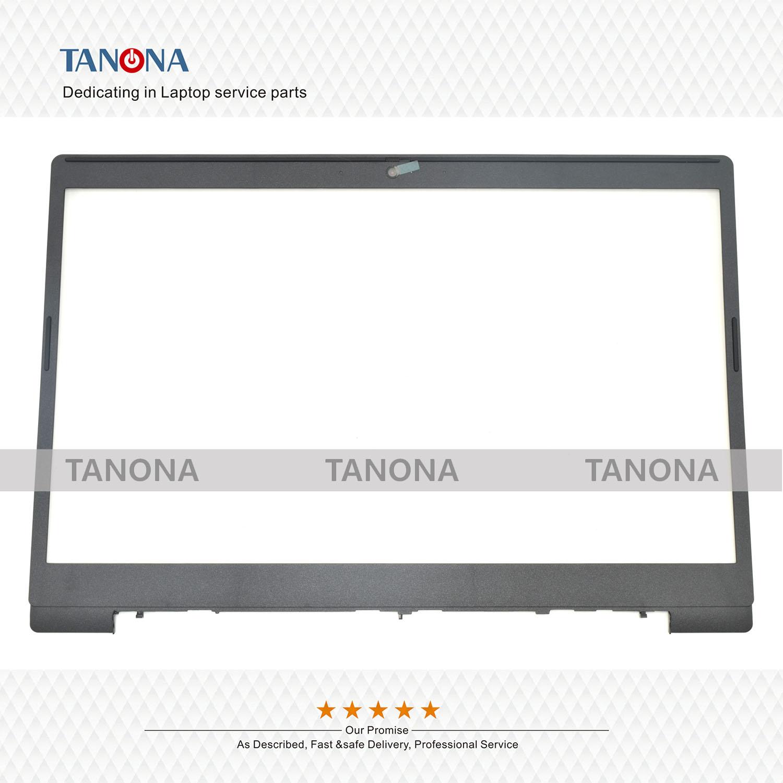 Оригинальная новая AP1B4000500 5B30S18902 черный для Lenovo Ideapad L340-15 L340-15IRH ноутбук ЖК панель экран рамка Передняя крышка корпуса
