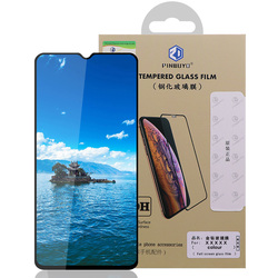 На Алиэкспресс купить стекло для смартфона screen protective tempered glass for htc desire u19e 9h protector film for htc desire 19 plus full cover color screen protector