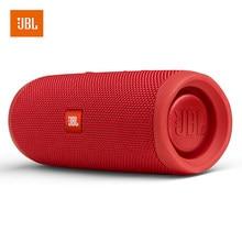 -Altavoz JBL Flip 5 con Bluetooth, Mini portátil, IPX7, inalámbrico, impermeable, para exteriores, estéreo, música de graves