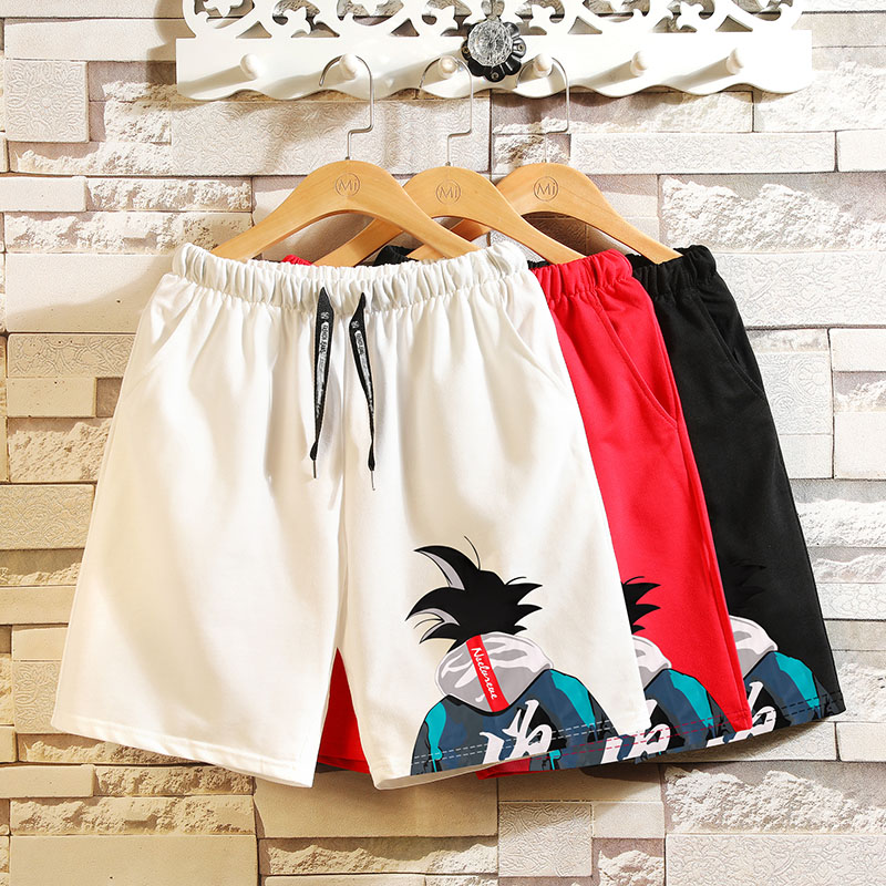 Brand Pocket Quick Dry Shorts For Men  Trunks Summer Bathing Beach Wear Surf Boxer Brie  Shorts Men