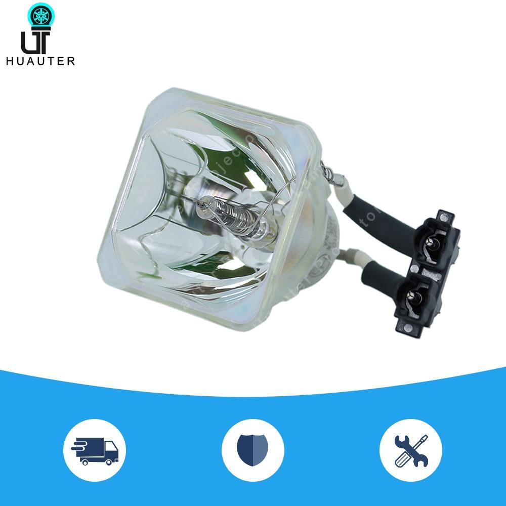 VLT-XL8LP Projector Lamp For Mitsubishi XL4S/ 499B037-10/ HC3/ SL4/ SL4SU/ SL4U/ SL5U/ XL4/ XL4U/ XL5/ XL5U/ XL8/ XL8U