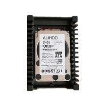 VelociRaptor 500GB 6.0Gb/s 10000 RPM 32MB Cache SATA  3.5