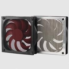 12cm pokrywa wentylatora filtr pyłowy pyłoszczelna osłona z siatki osłona netto dla komputer stancjonarny akcesoria do wentylatorów tanie tanio OPEN-SMART NONE CN (pochodzenie)