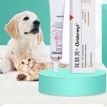 Vetoquinol Oridermyl for Dogs & Cats 10g Free Shipping New