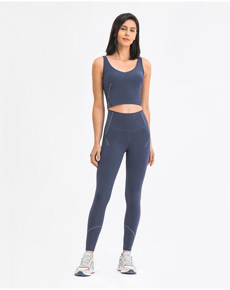 Women's Printing Yoga Pants Gym Fitness Leggings