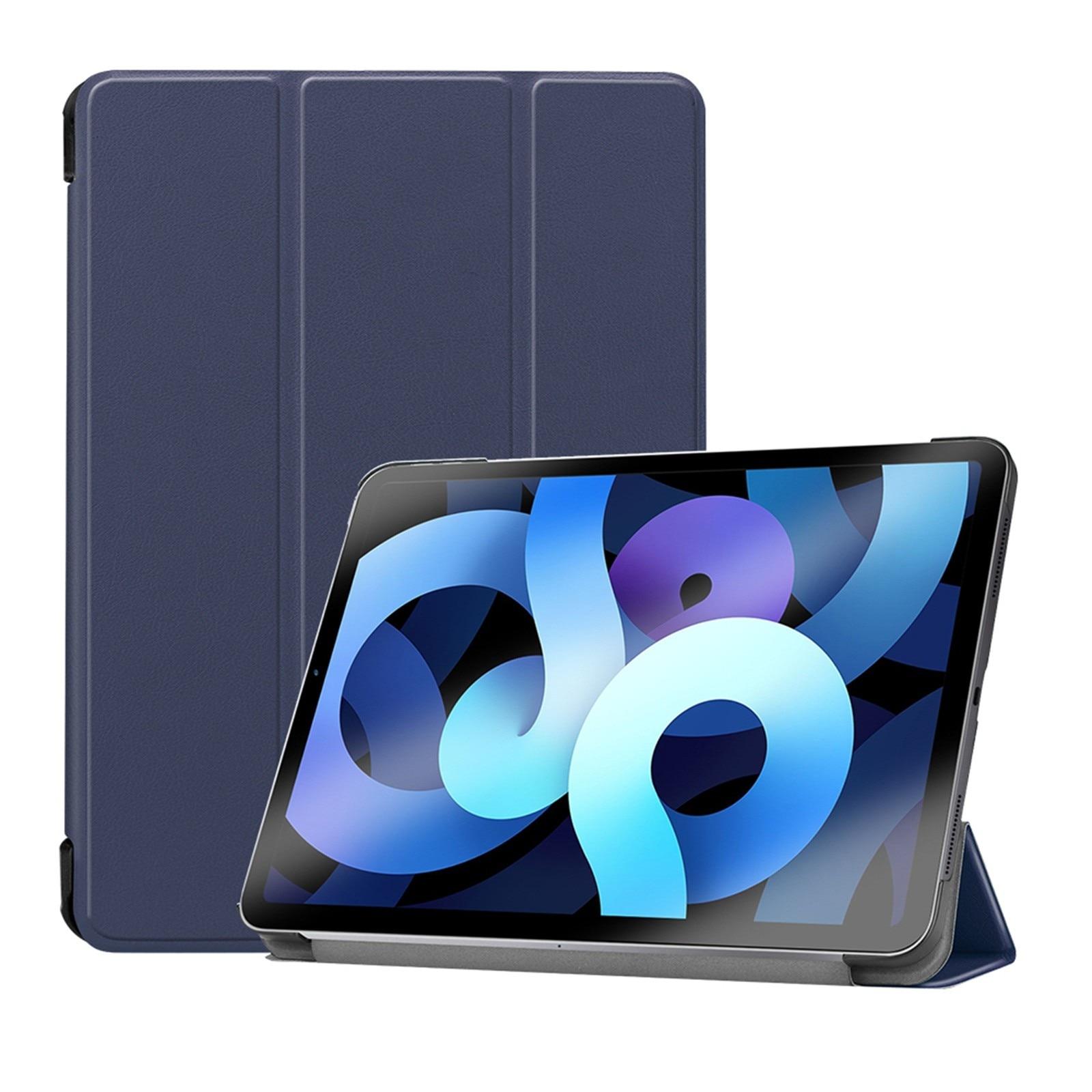 Funda de cuero delgada con soporte de pie para iPad Air 4, 10,9 pulgadas, Teclast Carcasa protectora para Tablet PC, 2020