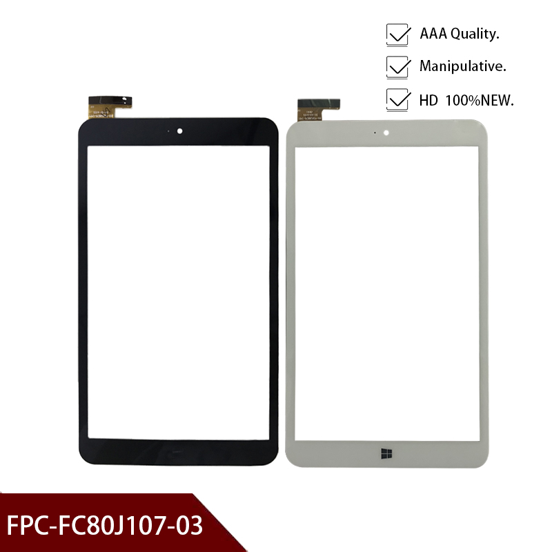Touch Screen Digitizer For 9.7/'/' 300-L4318A-A00 Onda V972 Quad Core Tablet White