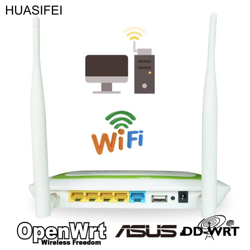Wr8305rt 300Mbps высокое Мощность Беспроводной Wi-Fi маршрутизатор MT7620N Чипсет Openwrt Горгулья прошивки Поддержка 4 Порты LAN внешний