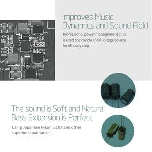 Image 5 - XDUOO XQ 20 MINI HIFI Audio OPA1652 LMH6643 Portable Headphone Amplifier AMP