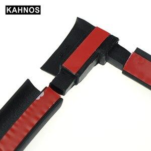 Image 1 - Giunto di conversione impermeabile per gomma tipo p big d guarnizione auto per KIA RIO K2 VW Polo CC Ford Kuga Chevrolet Cruze