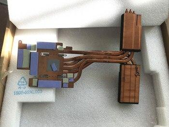 Radiador de disipador de calor Original nuevo VGA para Clevo clevo P870DM2 6-31-P872N-401