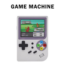 Rg300 vs novo bittboy playgo-version3.5-jogo de vídeo retro jogador de console de jogos de mão