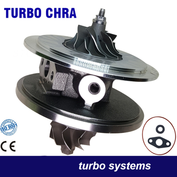 Turbo char 802418 5001S 713517 5016S 713517 0015 713517 CORE 0012 713517 0011 713517 0010 713517 0007 0007 pour ford 1.8L