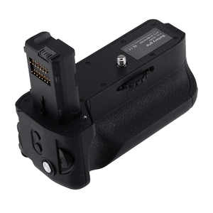 Image 1 - Hot 3C Vg C2Em Battery Grip di Ricambio Per Sony Alpha A7Ii/A7S Ii/A7R Ii Digital Slr di Lavoro Della Macchina Fotografica Con np Fw50 Batteria