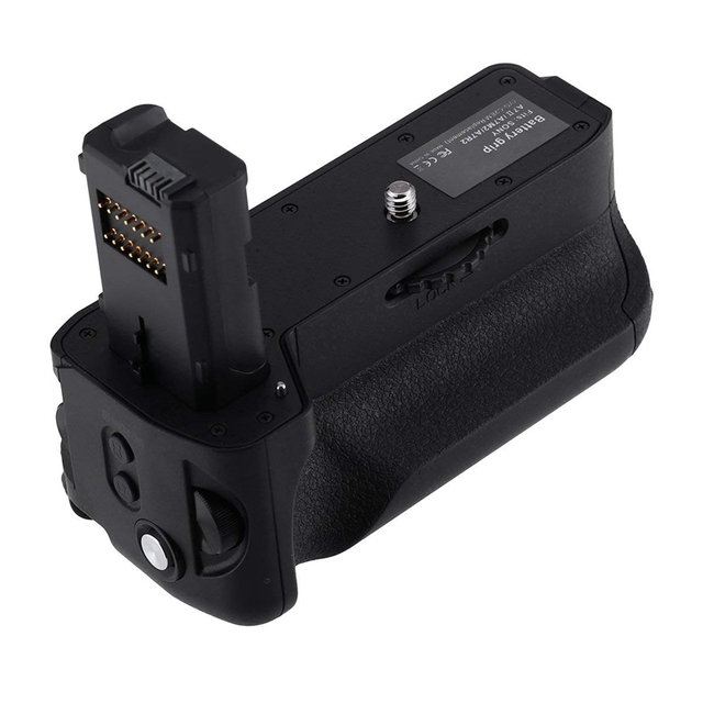 Hot 3C Vg C2Em Battery Grip di Ricambio Per Sony Alpha A7Ii/A7S Ii/A7R Ii Digital Slr di Lavoro Della Macchina Fotografica Con np Fw50 Batteria