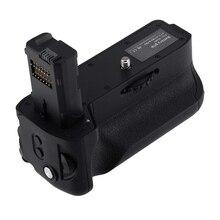 Remplacement de poignée de batterie chaude 3C Vg C2Em pour appareil photo reflex numérique Sony Alpha A7Ii/A7S Ii/A7R Ii avec batterie de Np Fw50