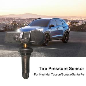 Image 2 - Tire Pressure Sensor for Hyundai Tucson 2019 52933 C1100 52933C1100 for Hyundai Sonata Santa Fe 2019 Monitoring 2016 2017 2018
