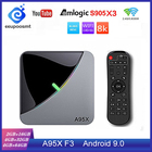 Android 9.0 TvBox A9...