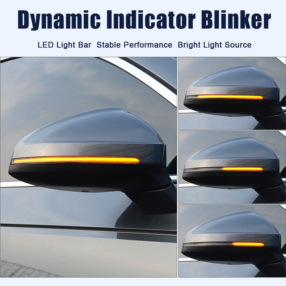 CLIO IV LEFT OUTER REARVIEW MIRROR BLINKER REPEATER INDICATOR LAMP LIGHT