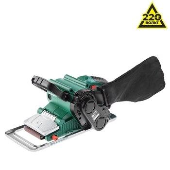 Belt Grinding Machine HAMMER LSM800B