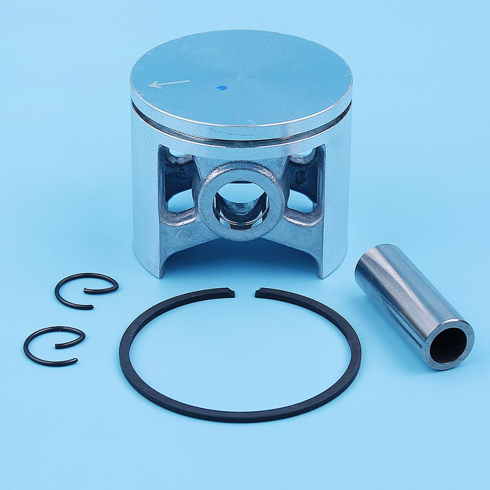 45mm Piston Ring Kit For Husqvarna 154 254 254XP Chainsaw Replacement Spare Parts