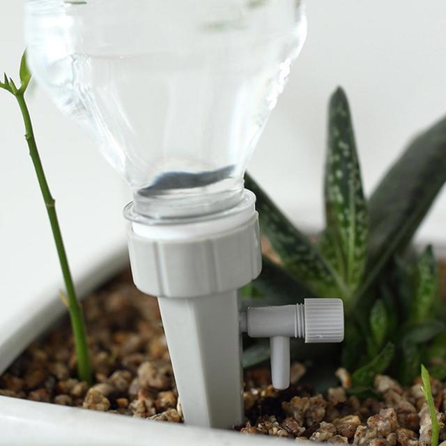 Фото садовый горшок для воды система корней растений автоматическое