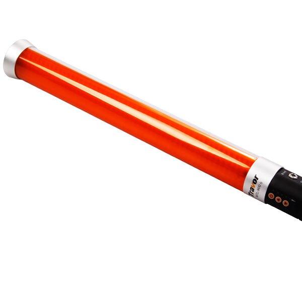 55cm portátil de mano 298 piezas LED mágicas cuentas tubo de luz como el hielo luz MTL 900D - 3
