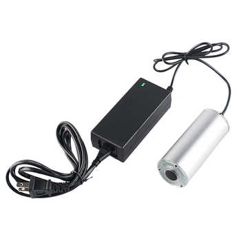 High quality aluminum flashlight strong light long shot 24W HID flashlight rechargeable xenon flashlight