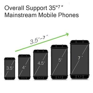 Image 4 - تشغيل الرياضة قضية الهاتف على اليد شارة لسامسونج S10 S9 S8 آيفون X Xs Xr XI 11 ماكس برو 6 7 8 حامل هاتف Brassard الذراع الفرقة