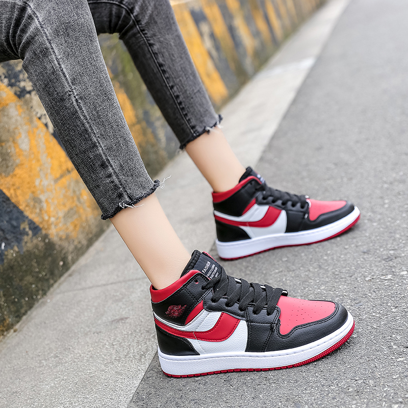 female sports running shoes,  breathable anti slip  5