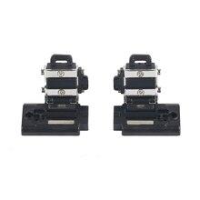 Comptyco A 80s/81 s fs 60a/60c/60e/60f 섬유 융합 기계 고정 장치 와이어 프레스 플레이트 클램핑 슬롯