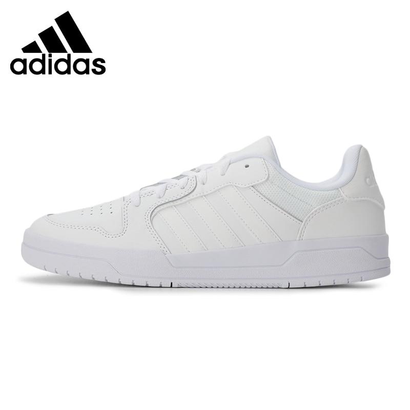 Sapatos de Skate Nova Chegada Original Adidas Entrap Masculino Tênis Neo
