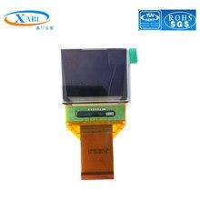 Xabl 1.45 Polegada oled módulo resolução 160*128p oled display módulo tomada de fábrica tamanho personalizado