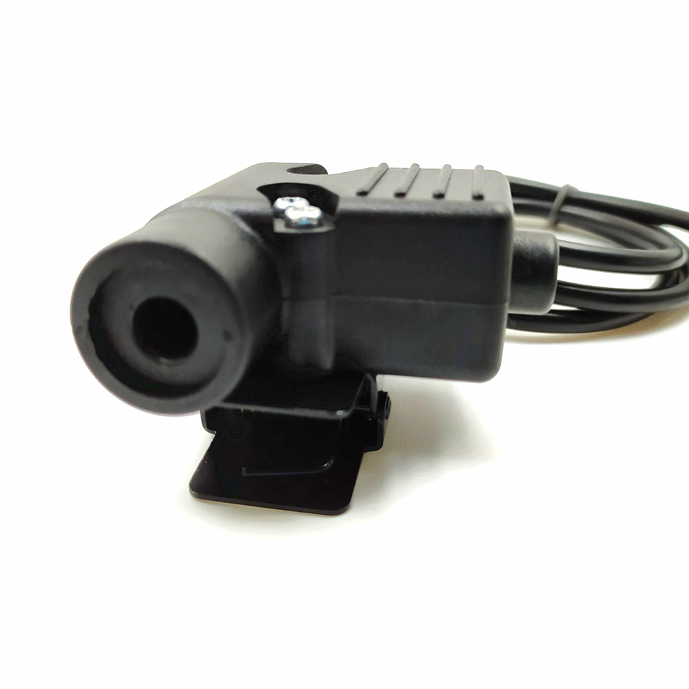 FengRuiTong PTT For  Z-tactical TAC-SKY headset HD01 HD03 , to  PRC-148 152A PRC-152  Walkie talkie  tactical u94 PTT 6pin